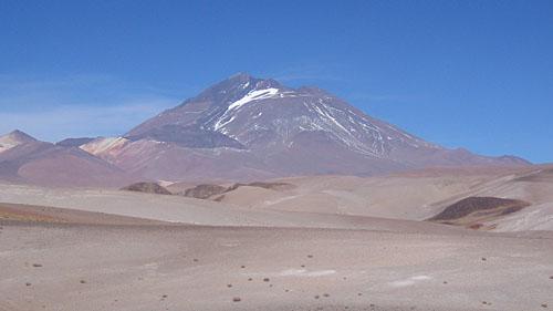 вулкан Льюльяйльяко