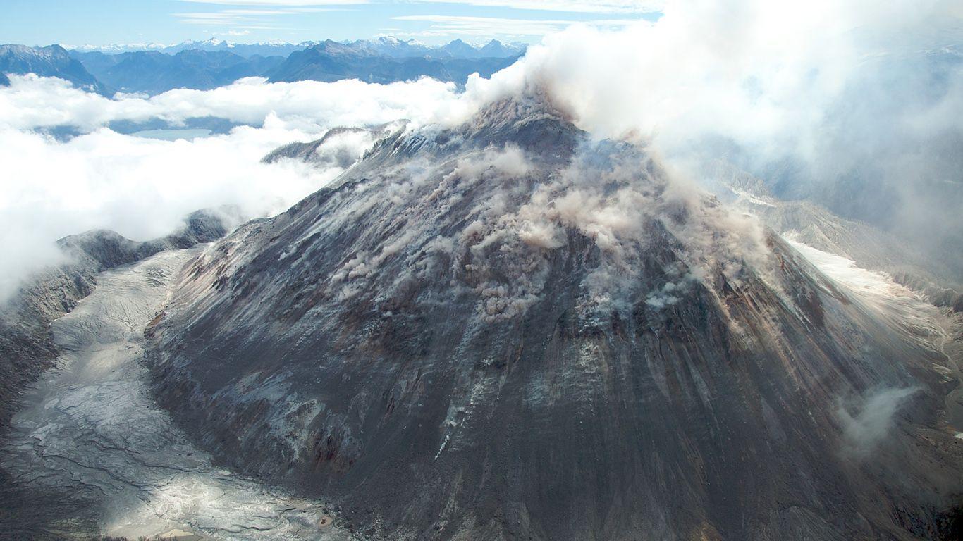 Вулкан Чайтен
