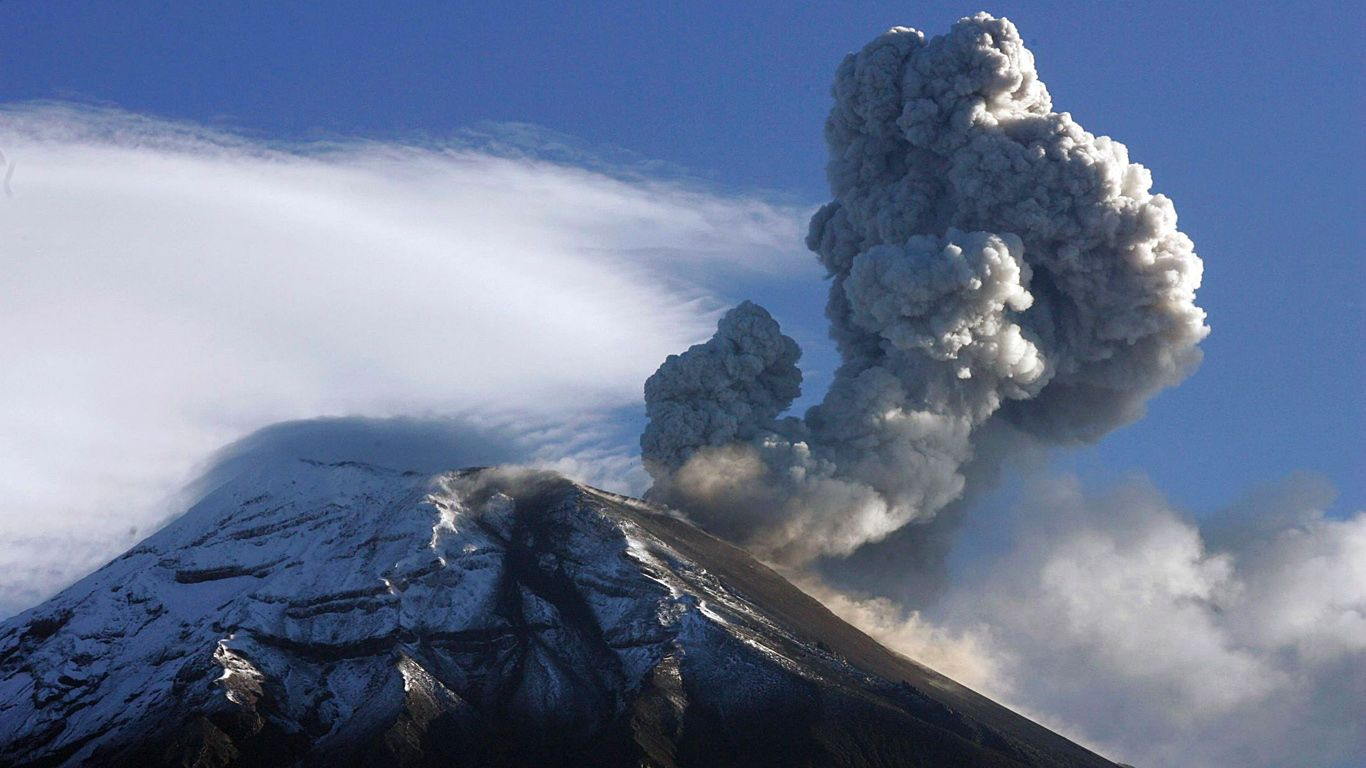 Вулкан Тунгурахуа