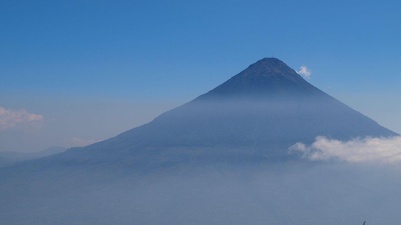 Вулкан Агуа
