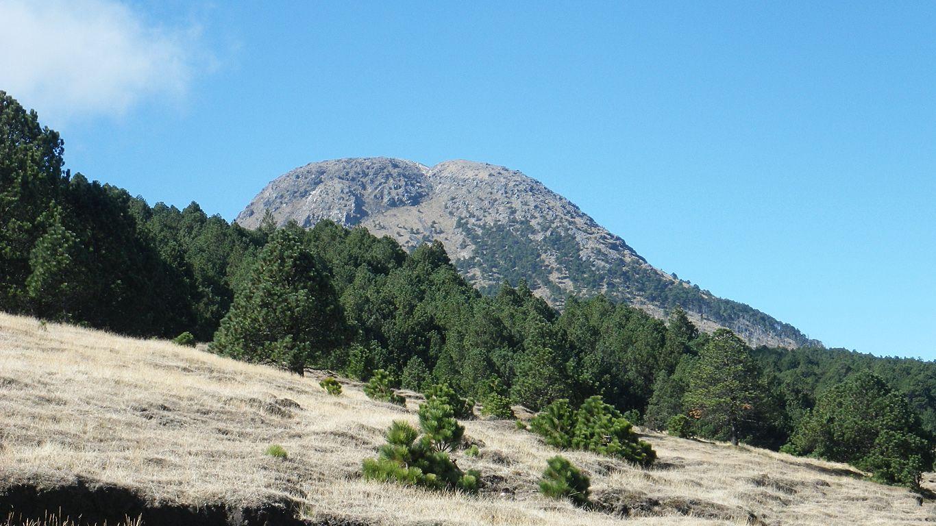 Вулкан Тахумулько
