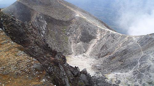 Вершина Синабунга