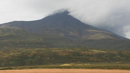 Равнинная часть острова Матуа