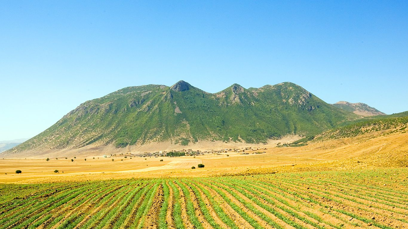Вулкан Немрут