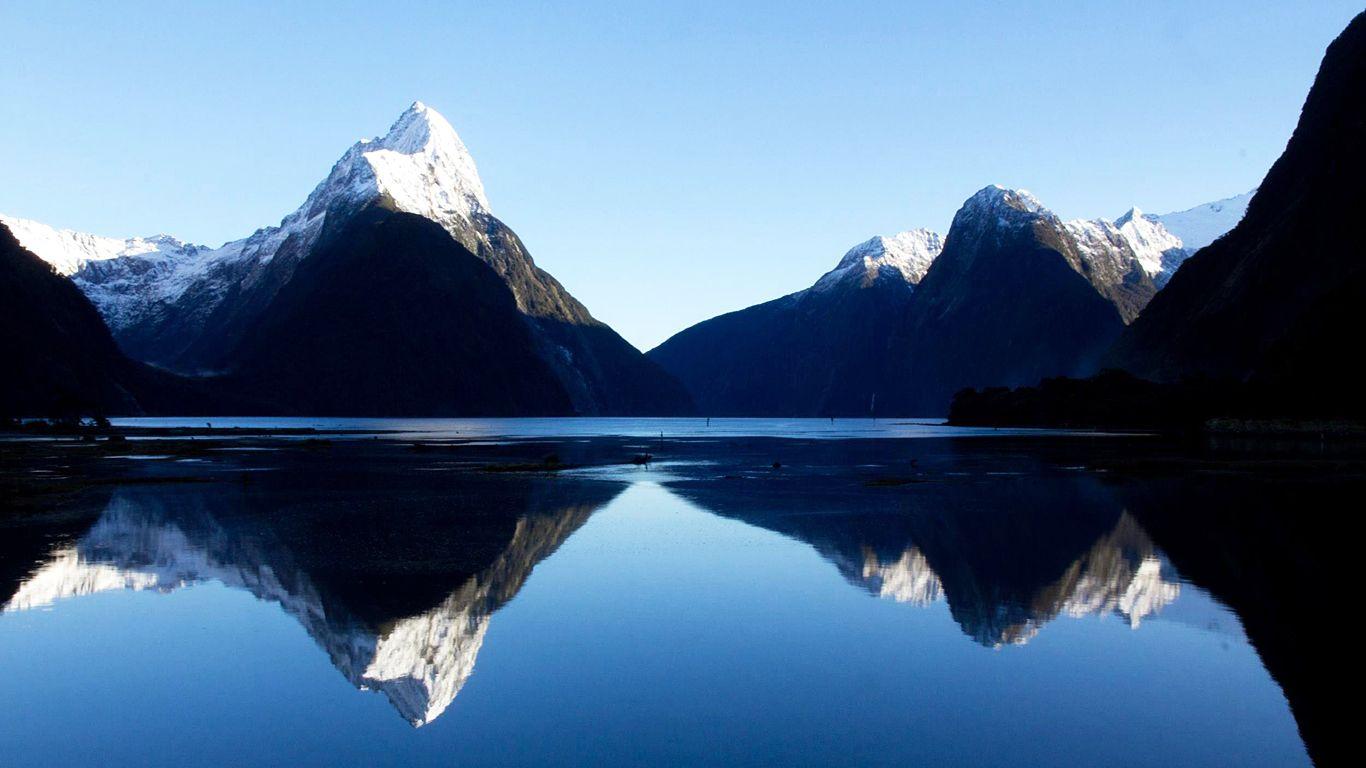 Taupo New Zealand  city photos : Самое безопасное место на планете ...