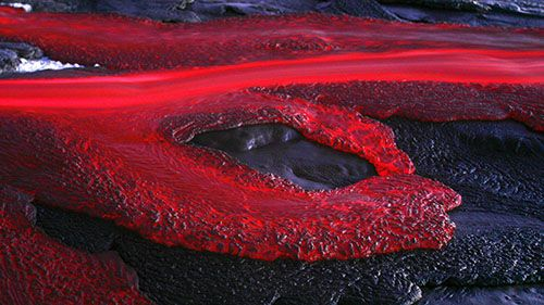 магма